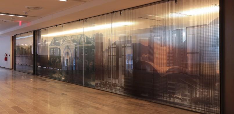 Window Film University Bookstore
