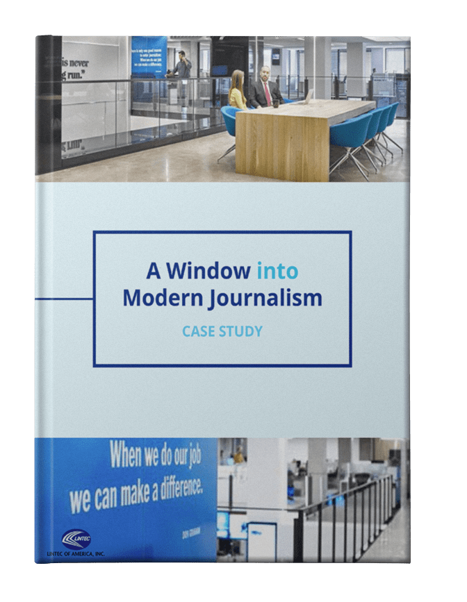 Case Study: A Window into Modern Journalism
