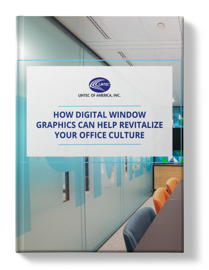 How digital window